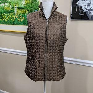New Directions vest